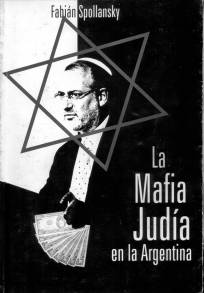 mafia judiaargentina